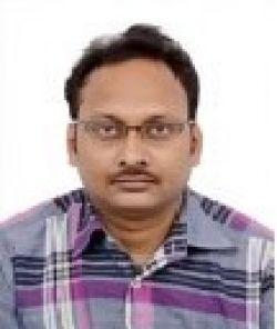 Dr. Subham Bhattacharjee