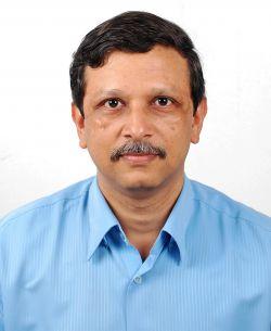 Prof. Projjal Basu
