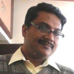 Dr. Santanu Banerjee