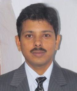 Dr. Chinmay Ghosh