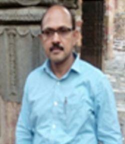 Dr. Vijay Kumar Bharty