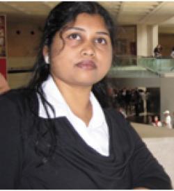 Dr. Puja Dey