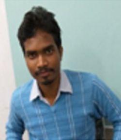 Mr. Chinmoy Saren