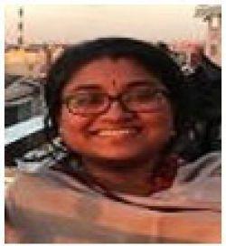 Dr Arpita Mitra
