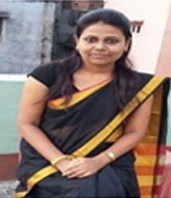 Miss Pratima Prasad