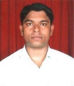 Dr. Mahesh Kumar Kurmi