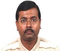 Dr. Nandan Pakhira