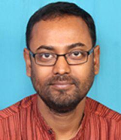 Dr. Asamanja Chattoraj