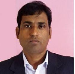 Dr. Golam Ali Sekh