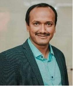 Dr. Arindam Biswas