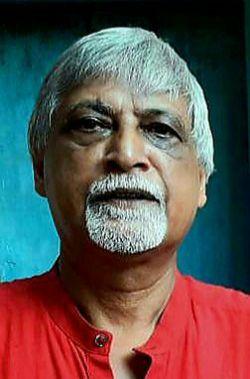 Dr. Jahar Sen Majumdar