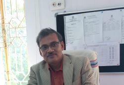 Prof. (Dr.) Sajal Kumar Bhattacharya