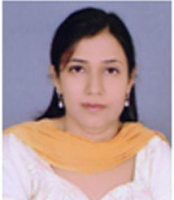 Dr. Kaju Kumari Shaw