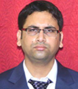 Dr. Suprabhat Mukherjee