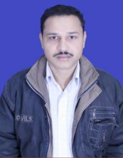 Dr. Santosh Kumar Behera