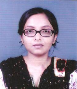 Ms Suhrita Maji