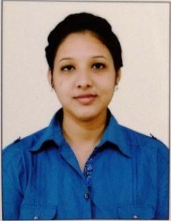 Varsha Mitra