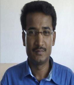 Sk. Abdul Halim