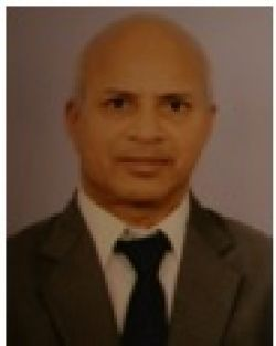 Prof. Rajendra Singh