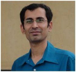 Dr. Arijit Sinha
