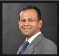 Dr. Sandipan Sarkar
