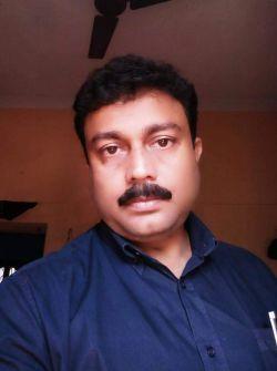 Dr. Kuntal Kanti Chattoraj