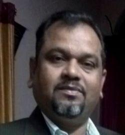 Dr. Pradip Kumar Das