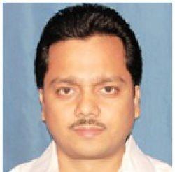 Dr. Joydeep Dutta