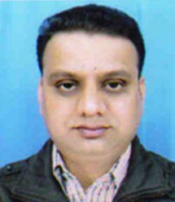 Dr Lalit Kumar Joshi