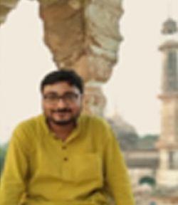 Mr. Abhijit Shadhukhan