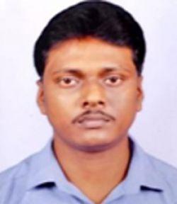 Bhabesh Gayen