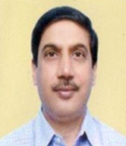 Dr Parimalendu Bandyopadhyay