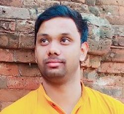 Dr. Ajajul Ali Khan