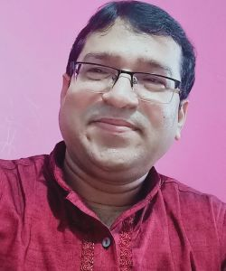 Dr. Md Farooque Azam