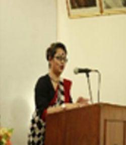 Dr. Monalisa Das