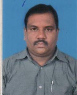 Dr. Mukul Mondal