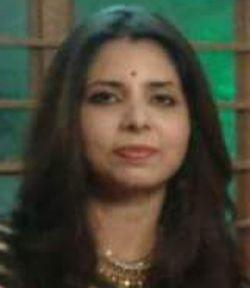 Dr. Priyanka Guha Roy